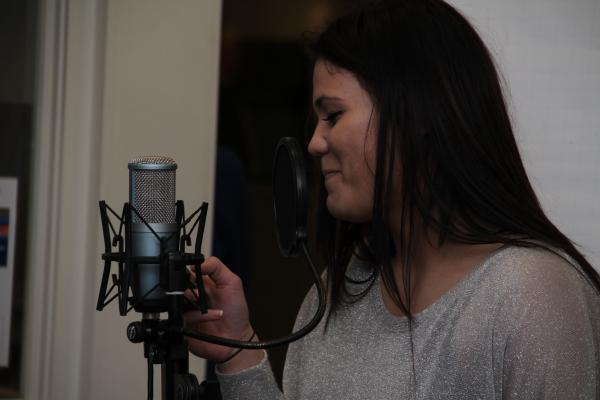 Workshop Zingen Sint-Niklaas