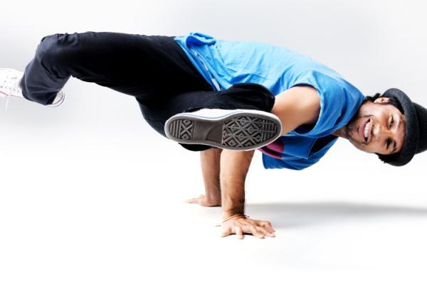 Workshop Breakdance Sint-Niklaas